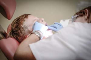 Mountain View Pediatric Dentistry UT Sealants